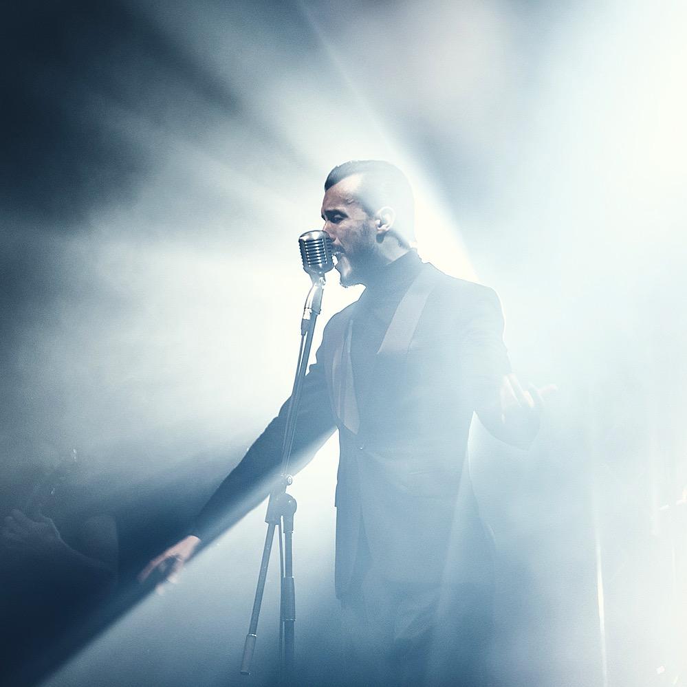 Cem Adrian Live - by Fatih Şentürk