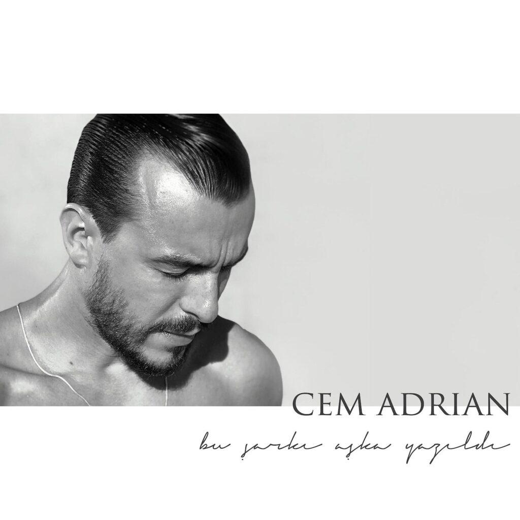 Cem Adrian - Bu Şarkı Aşka Yazıldı